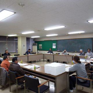 地域づくり実行委員会