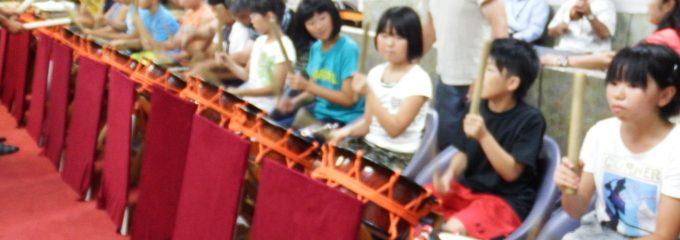 8/15とよま盆おどり大会