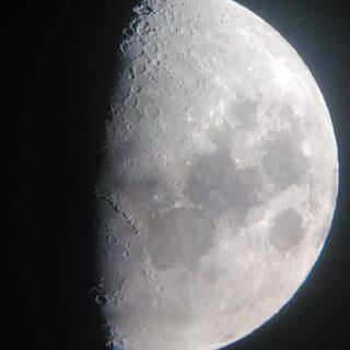10/14第3回星空観察会を開催しました